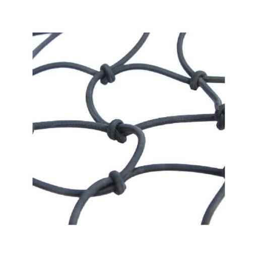 Mototech Metal Hook Bungee Net 4mm 2