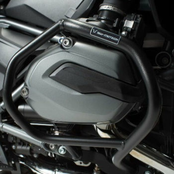 SW Motech Black Crashbars for BMW R1200GS