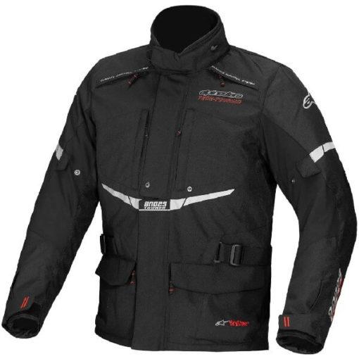 Alpinestars Andes Drystar Black Jacket 2020
