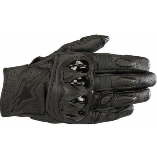 Alpinestars Celer V2 Black Black Riding Gloves 2020