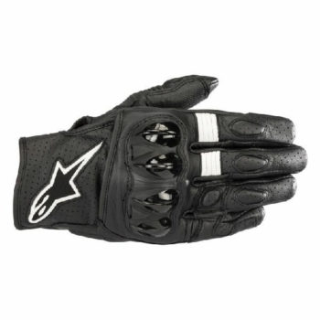 Alpinestars Celer V2 Black Riding Gloves 2020