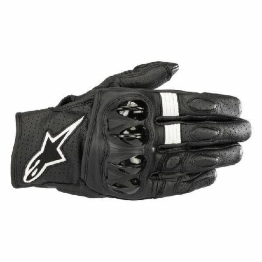 Alpinestars Celer V2 Black Riding Gloves 2020