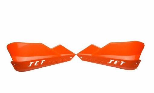 Barkbusters JET Orange Hand Guards