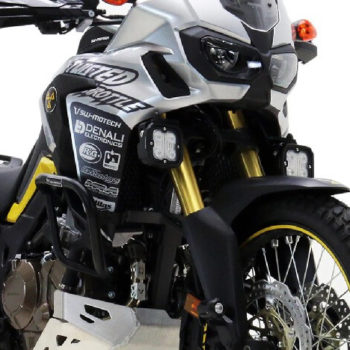Denali Auxiliary Light Mount for Honda Africa Twin