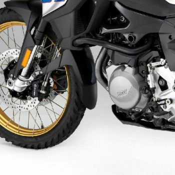 Pyramid Extenda Fenda for BMW F850GS GSA