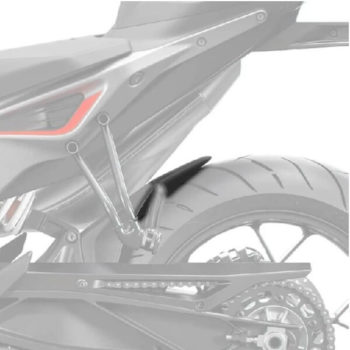 Pyramid Plastics Hugger Extension for KTM 790 Duke