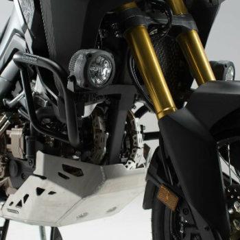 SW Motech Black Crashbars for Honda Africa Twin