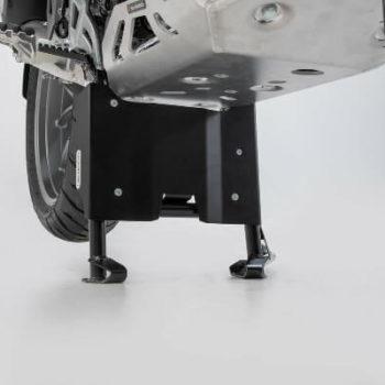 SW Motech Black Sump Guard for BMW R1250GS GSA
