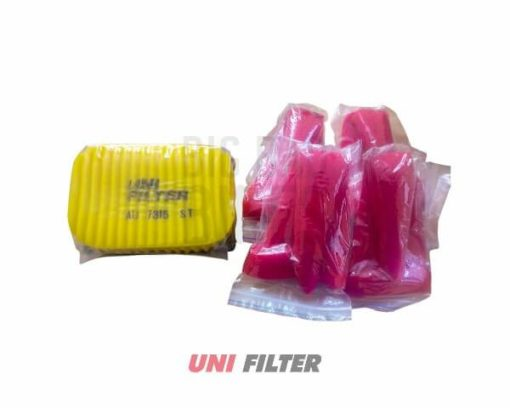 Unifilter Filter Replacement Pre Filter for BMW R1200GS LC