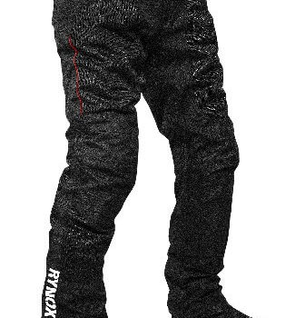 Rynox Air Tex Riding Pants 2020