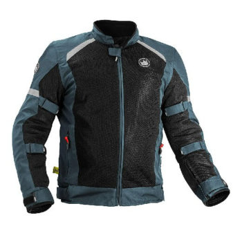 Rynox Urban Stone Grey Riding Jacket 2020