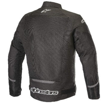 Alpinestars Axel Air Black Riding Jacket 2