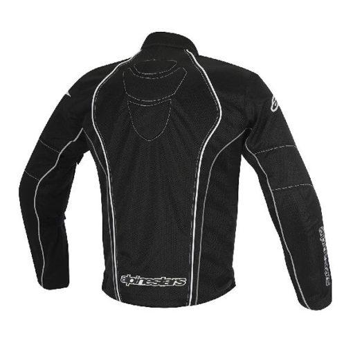 Alpinestars Bonneville Air Black Riding Jacket 2020