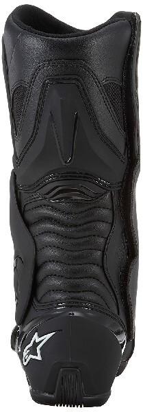 Alpinestars SMX 6 V2 Black Boots 2020 1