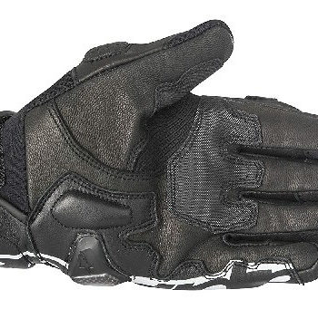 Alpinestars SP X Air Carbon Black Riding Gloves 2020 1