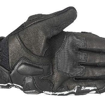 Alpinestars SP X Air Carbon Black Riding Gloves 2020 1