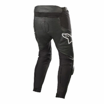 Alpinestars SP X Black White Leather Riding Pants 2020