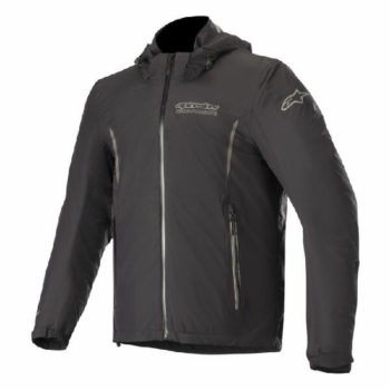Alpinestars Sportown Drystar Air Black Riding Jacket 1