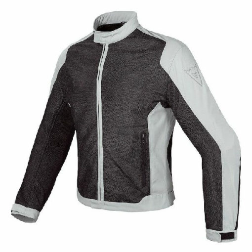Dainese Air Flux D1 Black Anthracite Tex Jacket 1
