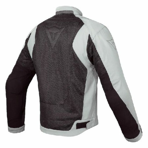 Dainese Air Flux D1 Black Anthracite Tex Jacket 2
