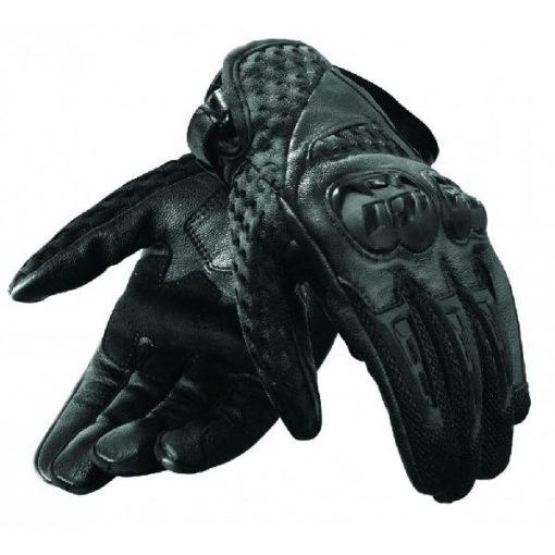 Dainese Air Hero Lady Black Gloves 1