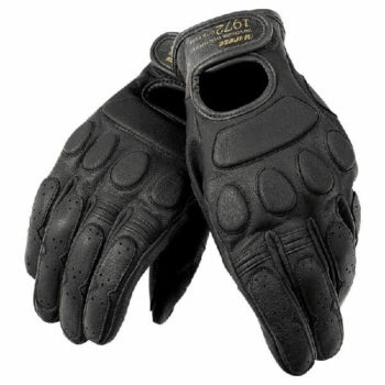Dainese Blackjack Black Lady Riding Gloves 1