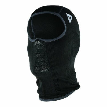 Dainese D Core Black Anthracite Balaclava 1