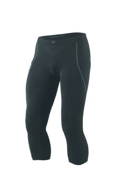 Dainese D Core Dry Black Anthracite 3 4 Riding Pant 1