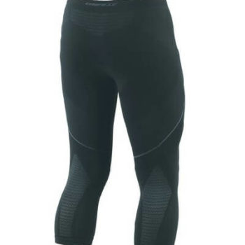 Dainese D Core Dry Black Anthracite 3 4 Riding Pant 2
