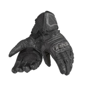 Dainese GTX Grip Black X Trafit Gloves 1