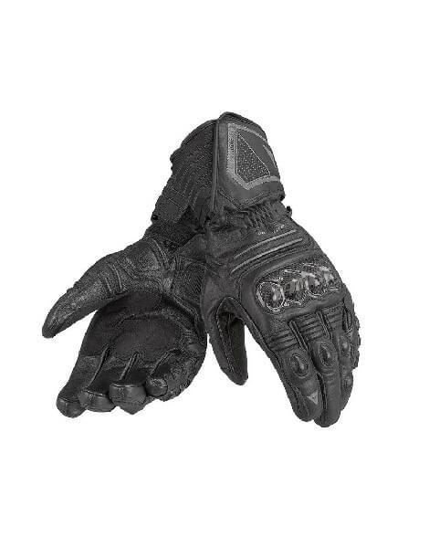 Dainese GTX Grip Black X Trafit Gloves 1
