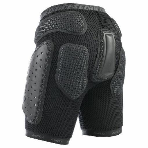 Dainese Hard E1 Black Inner Shorts 2