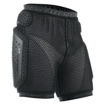 Dainese Hard E1 Black Shorts 1