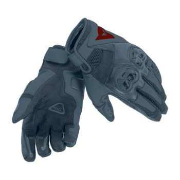 Dainese MIG C2 Black Unisex Riding Gloves 1
