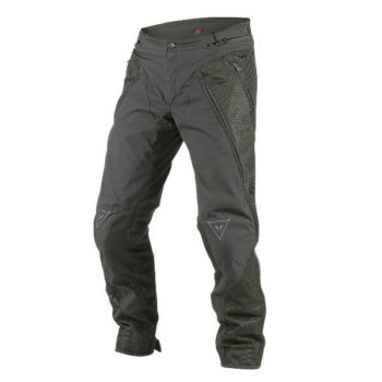 Dainese Over Flux Black D DRY Pants 1