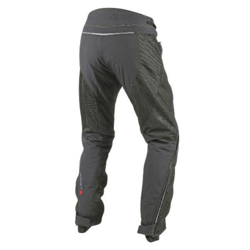 Dainese Over Flux Black Tex Pants 2