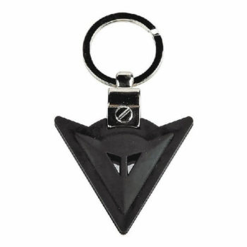 Dainese Relief Black Key chain 1