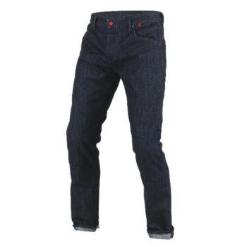 Dainese Strokeville Slim Reg Aramid Denim Jeans 1