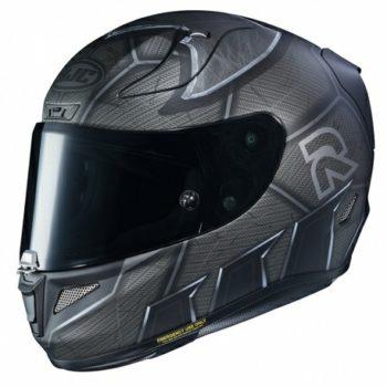 HJC RPHA 11 Batman DC Comics Helmet 2