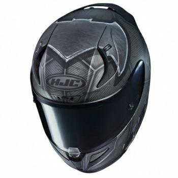 HJC RPHA 11 Batman DC Comics Helmet 3