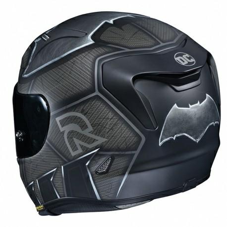 HJC RPHA 11 Batman DC Comics Helmet 4