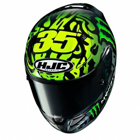 HJC RPHA 11 Crutchlow Special Moto GP Helmet 3