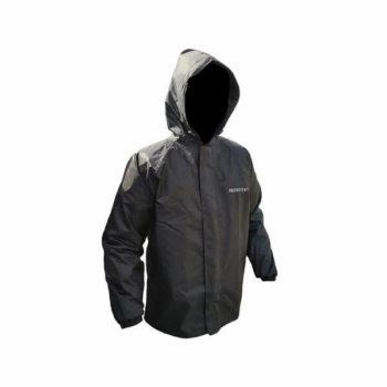 Mototech Hurricane 2.0 Black Rain Over Jacket