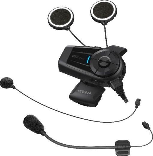 Sena 10c Evo Bluetooth Camera 2