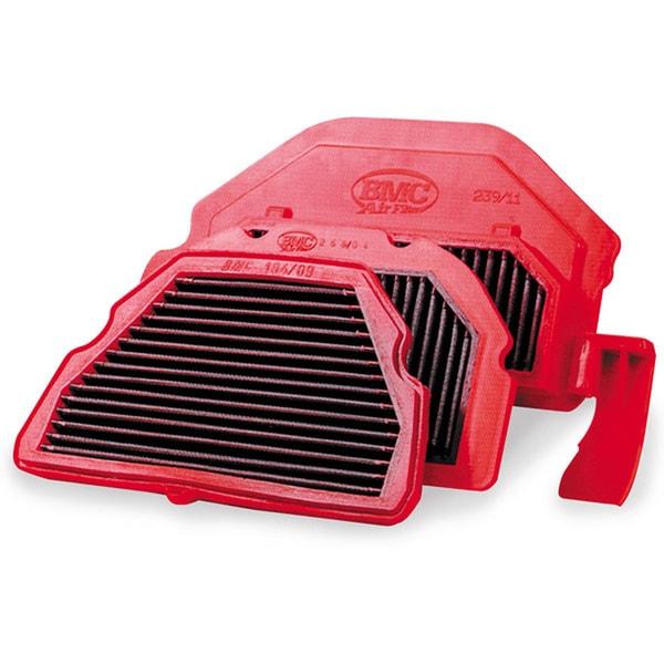 BMC Air filter Poster