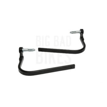 Barkbusters Handguard Bar End Mount Hollow Handlebars