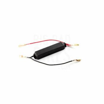 Barkbusters LED 10ohm Resistor