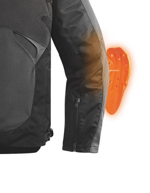Bikeratti D3O LP1 Elbow Protectors 3