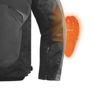 Bikeratti D3O T5 Evo X Pro Elbow Protectors Level 2 2