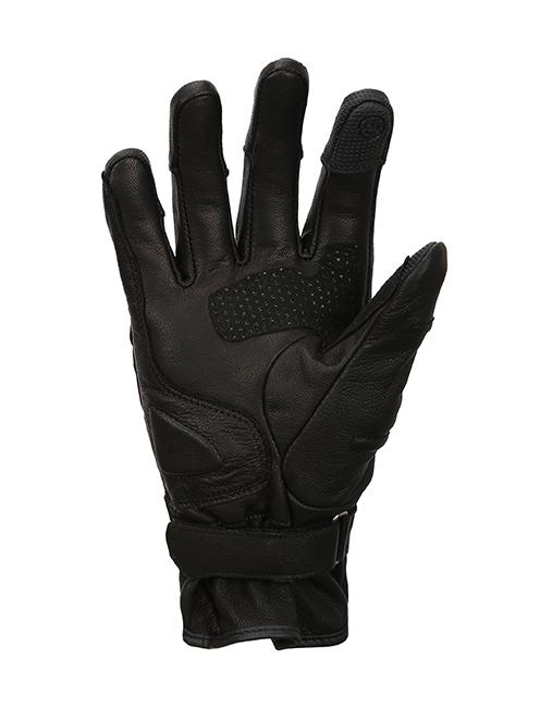 Bikeratti Matador Spirit Classic Black Riding Gloves 2